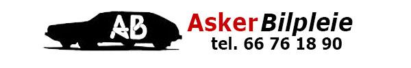 Asker Bilpleie Logo